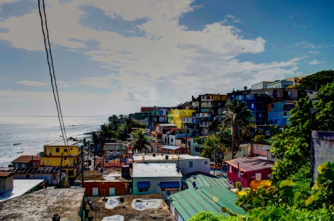 La Perla Puerto Rico