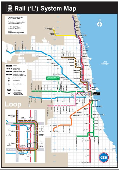 L map